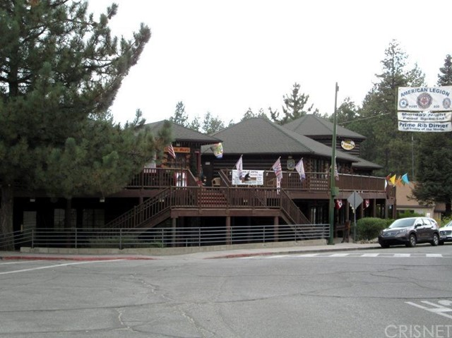Additional photo for property listing at 54225 North Circle Drive Unit 18 54225  North Circle Drive Idyllwild, California 92549 United States
