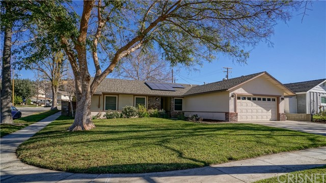 24642 Fourl Road, Newhall CA 91321