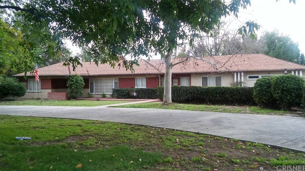 17246 NORDHOFF Street, SHERWOOD FOREST, CA 91325