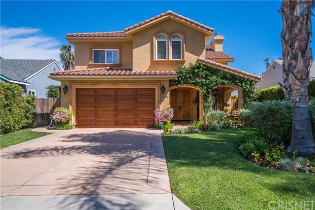 Single Family Home for Rent at 4520 Tyrone Avenue Sherman Oaks, California 91423 United States