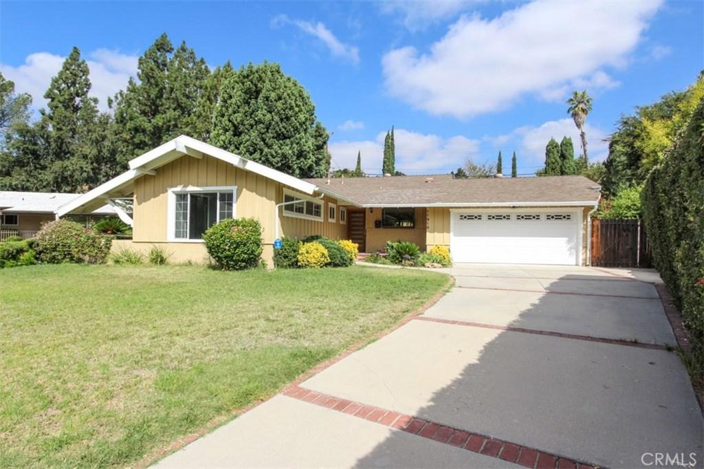 11919 PASO ROBLES Avenue, Granada Hills, CA 91344