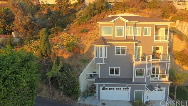 17819 Castellammare Drive Pacific Palisades, CA 90272 - MLS #: SR16746254