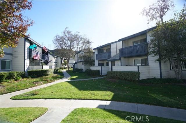 27648 Susan Beth Way Unit A Saugus, CA 91350 - MLS #: SR17269284