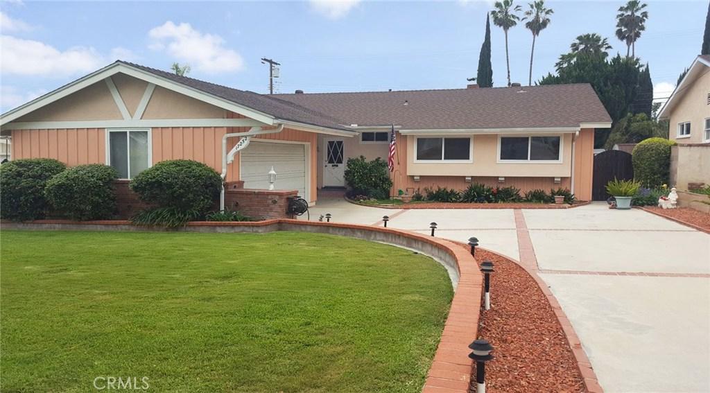 17252 Flanders Street, Granada Hills, CA 91344