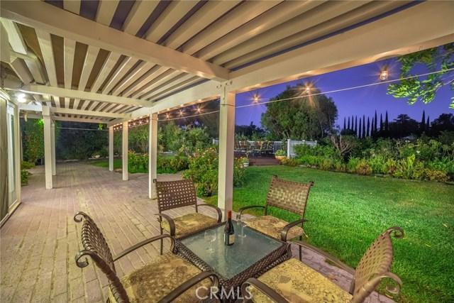 18922 Granada Circle Porter Ranch, CA 91326 - MLS #: SR18191445