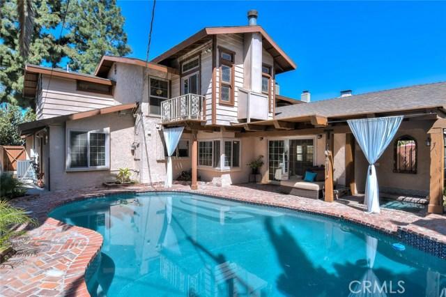 7716 Faust Avenue West Hills, CA 91304 - MLS #: SR18090389