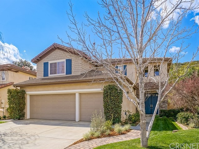 26517 Brant Way, Canyon Country CA 91387