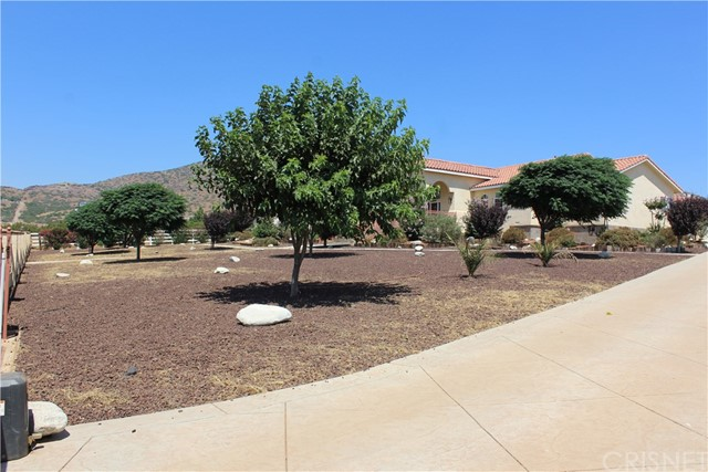 1353 Eagle Butte Road Palmdale, CA 93551 - MLS #: SR17164751