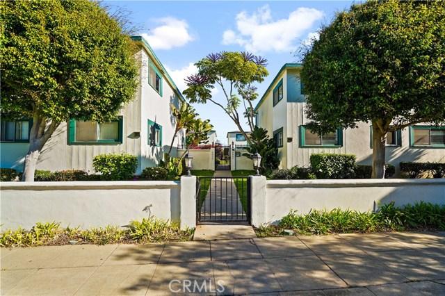 2033 Euclid St 14, Santa Monica, CA 90405