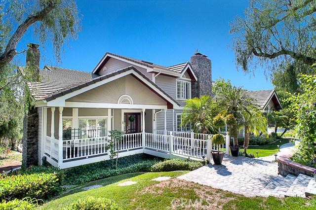 Single Family Home for Sale at 316 El Tuaca Court Camarillo, California 93010 United States