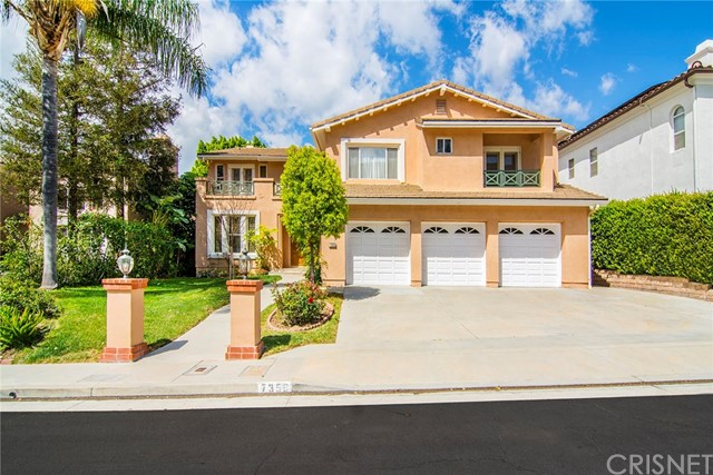 Single Family Home for Sale at 7359 Westcliff Drive West Hills, California 91307 United States
