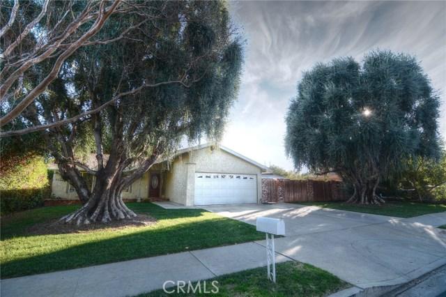 Photo of 23234 Ingomar Street, West Hills, CA 91304