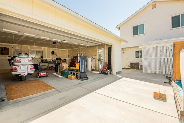 4400 Silverado Court Rosamond, CA 93560 - MLS #: SR18178075