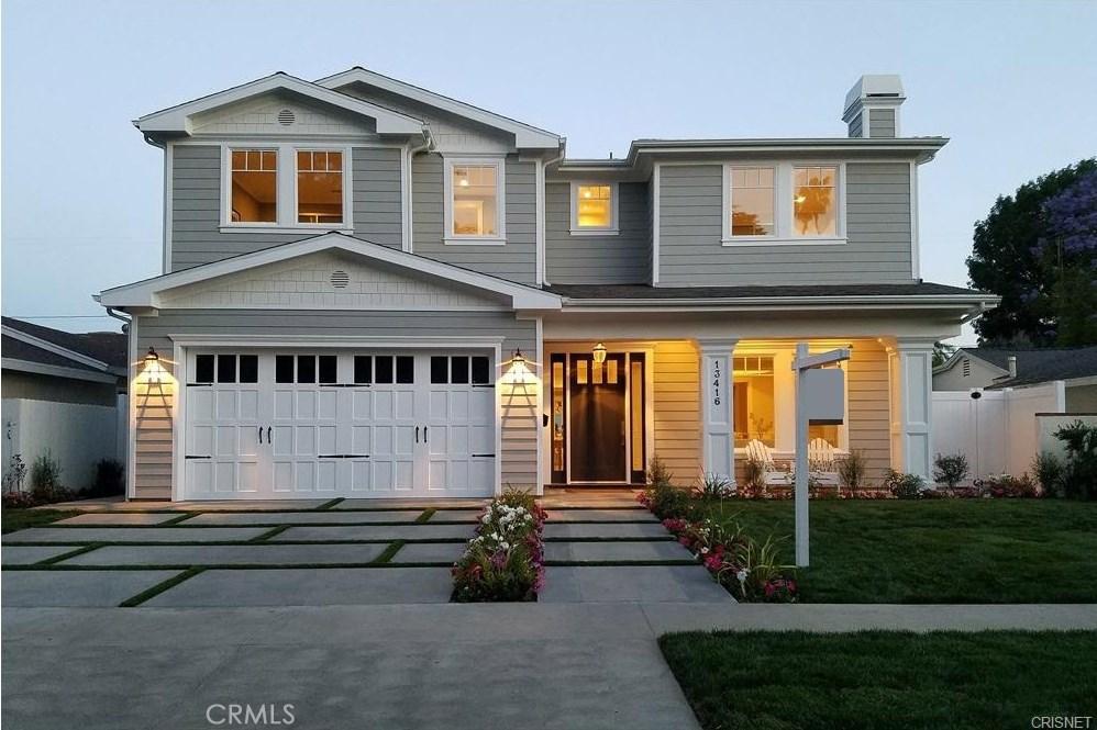 13416 MARGATE Street, Sherman Oaks, CA 91401