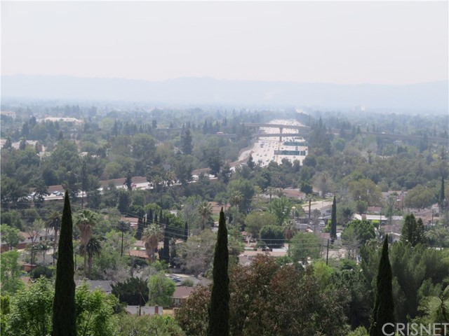 Townhouse for Rent at 15610 Viewridge Lane Granada Hills, California 91344 United States