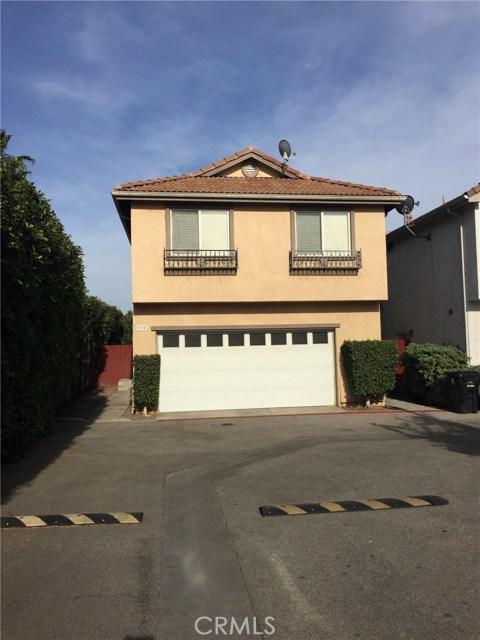 Condominium for Rent at 8554 Burnet Avenue North Hills, California 91343 United States