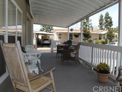 55 Thackery Court Unit 55 Ventura, CA 93003 - MLS #: SR18088232