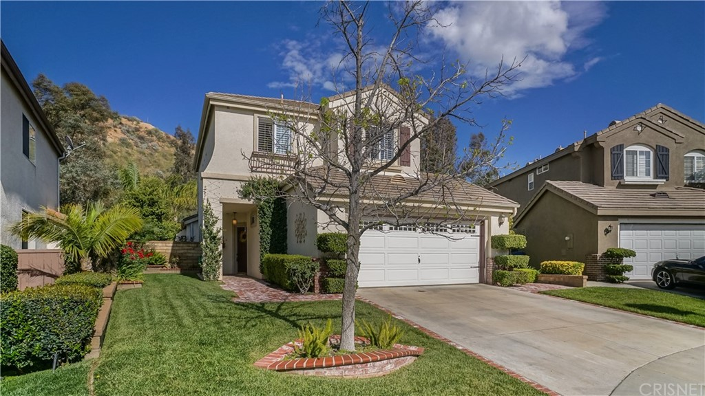 Property for sale at 23670 Silverhawk Place, Valencia,  CA 91354