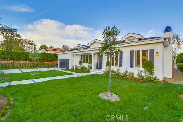 5302 Leghorn Avenue, Sherman Oaks, CA 91401