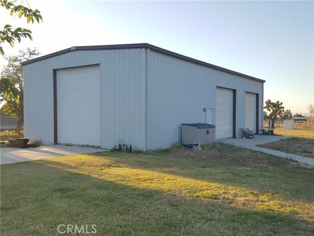 2807 W Avenue M12 Palmdale, CA 93551 - MLS #: SR18158461