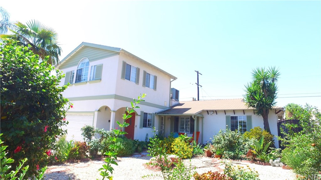 6257 BLUEBELL Avenue, North Hollywood, CA 91606