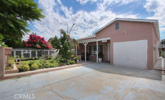 11054 Tiara Street North Hollywood, CA 91601 - MLS #: SR17205791