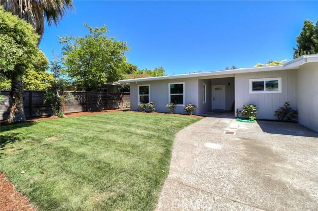 814 Hacienda Wy, San Rafael, CA 94903 Photo