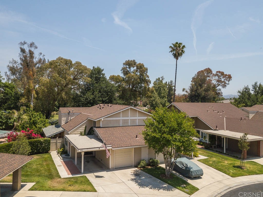Photo of 6852 Ponce Avenue, West Hills, CA 91307