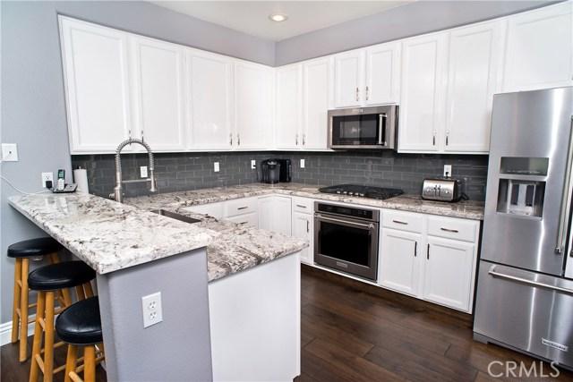 25576 Burns Place Stevenson Ranch, CA 91381 - MLS #: SR17155658