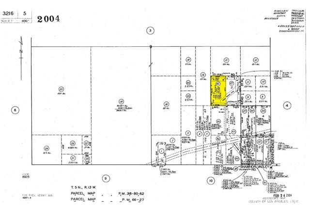 62 St. W , Ave. T-12 & Shannon Valley Road, Acton CA: http://media.crmls.org/mediascn/51a992cd-8d64-4155-91a7-70bc25bb1315.jpg