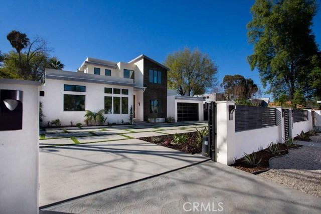 Additional photo for property listing at 5345  Vanalden Avenue 5345  Vanalden Avenue Tarzana, California 91356 United States