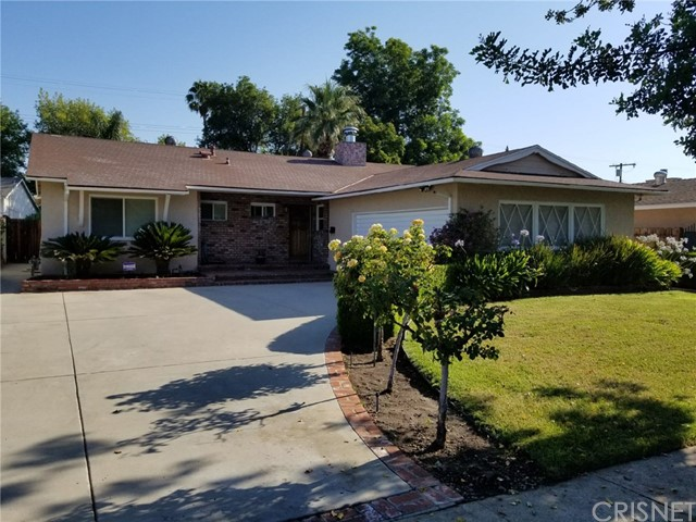 22335 Kittridge Street  Woodland Hills CA 91303