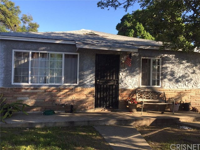Single Family Home for Sale at 13966 Weidner Street Pacoima, California 91331 United States