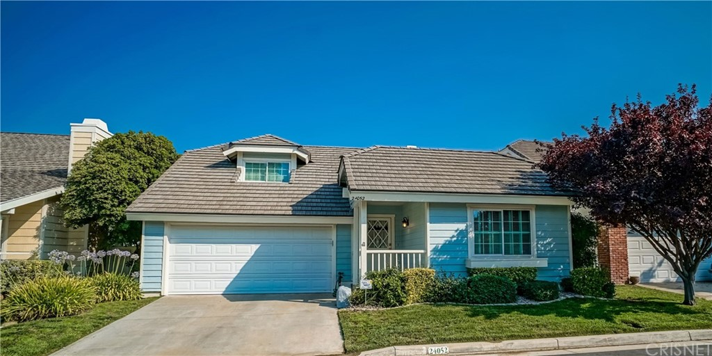 Property for sale at 24052 Blacker House Court, Valencia,  CA 91355
