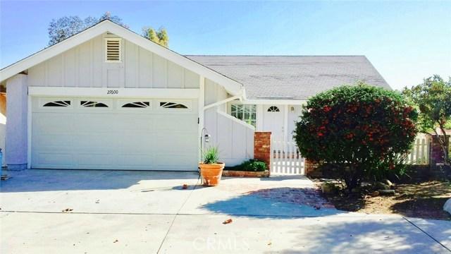 27600 Cypress Ridge Circle, Valencia CA 91354