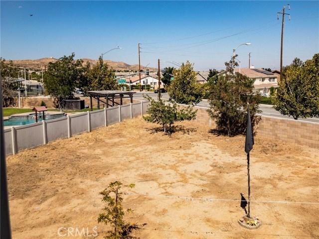2409 Plumeria Lane Palmdale, CA 93551 - MLS #: SR18210213