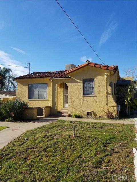14459 Tyler Street Sylmar, CA 91342 - MLS #: SR18284468