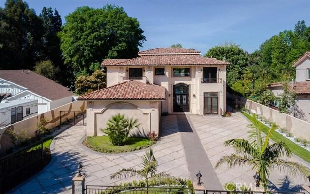 5667 Lubao Avenue, Woodland Hills CA 91367