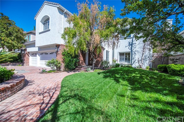 7624 Atherton Lane West Hills, CA 91304 - MLS #: SR18243619