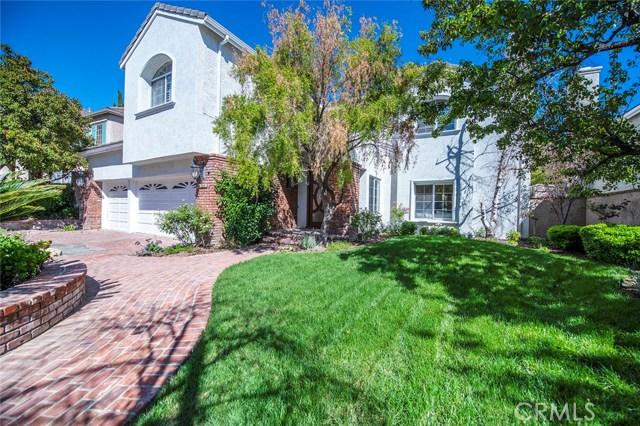 7624 Atherton Lane  West Hills CA 91304