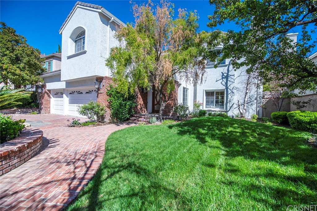 Photo of 7624 ATHERTON LANE, West Hills, CA 91304