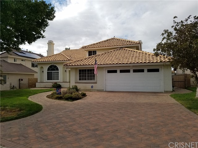 5017 W Avenue M12 Quartz Hill, CA 93536 is listed for sale as MLS Listing SR17123485
