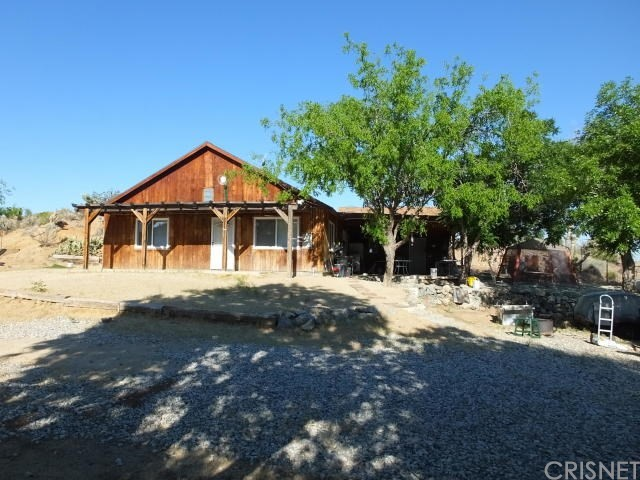 11800 E Fort Tejon Ln, Pearblossom, CA 93553 Photo
