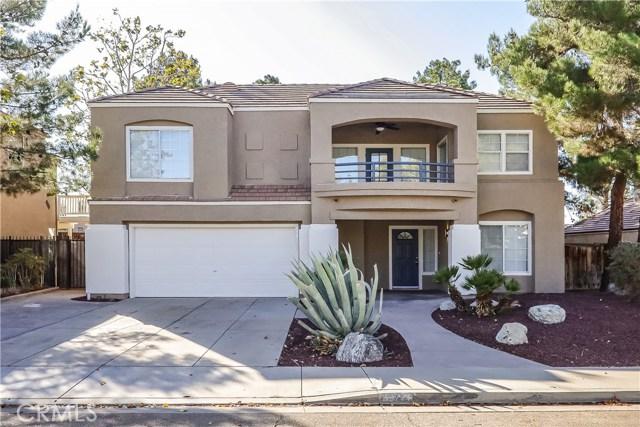 38771 Sunnyvale Street Palmdale CA 93551