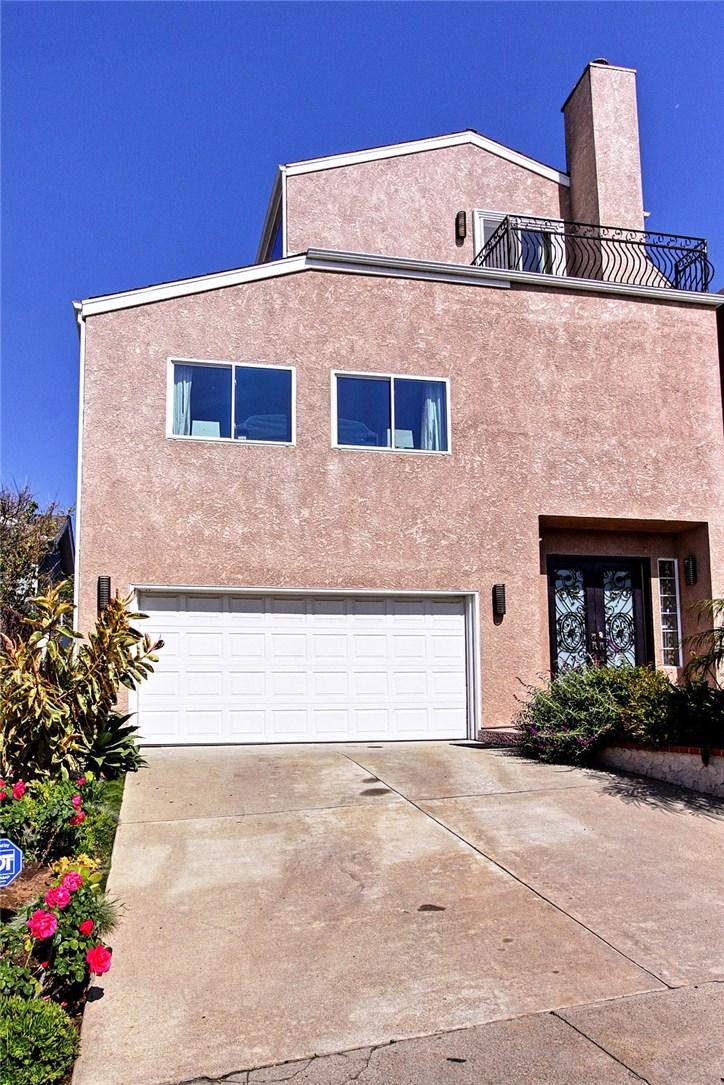 7703 W 82nd Street  Playa del Rey CA 90293