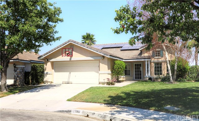 25804 London Place Stevenson Ranch, CA 91381 is listed for sale as MLS Listing SR16167146