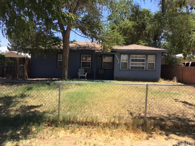44426 2nd Street, Lancaster, CA, 93535