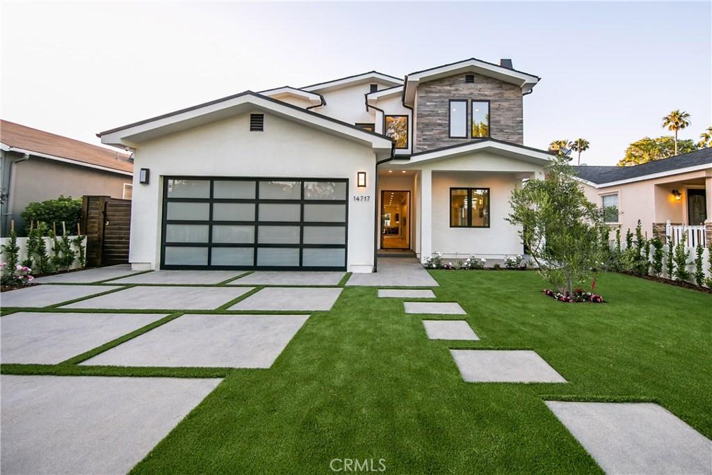 14717 MCCORMICK Street, Sherman Oaks, CA 91411