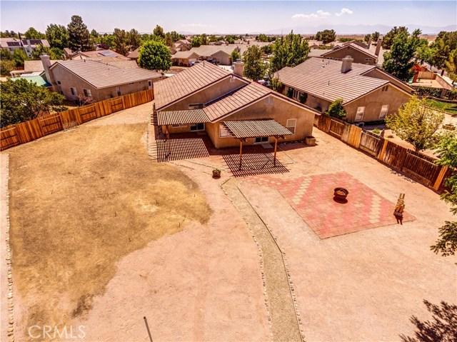 2335 Gable Court Rosamond, CA 93560 - MLS #: SR18181023