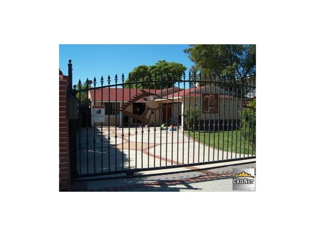 Single Family Home for Sale at 14820 Parthenia Street Panorama City, 91402 United States